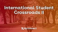 International Student Crossroads 2: Tracking shifts in demand for on-campus education