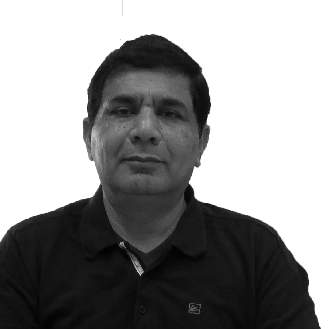 Qamar Zaidi